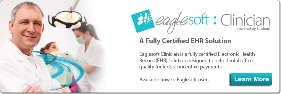 eaglesoftClinicianEHR