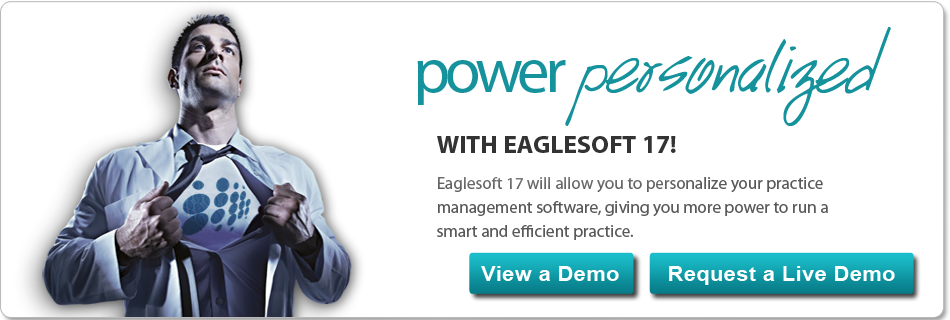 Eaglesoft Flash banner